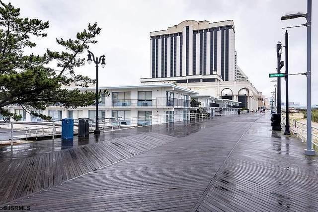3501 Boardwalk Apt A106, Atlantic City, NJ 08401 (MLS #540064) :: The Cheryl Huber Team