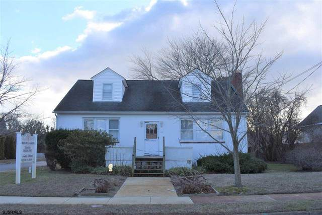 7 Pershing Ave, Cape May Court House, NJ 08210 (MLS #540092) :: The Ferzoco Group