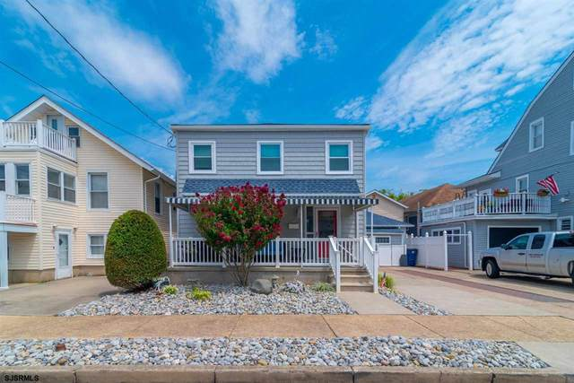 13 N Wissahickon, Ventnor, NJ 08406 (MLS #540103) :: Jersey Coastal Realty Group