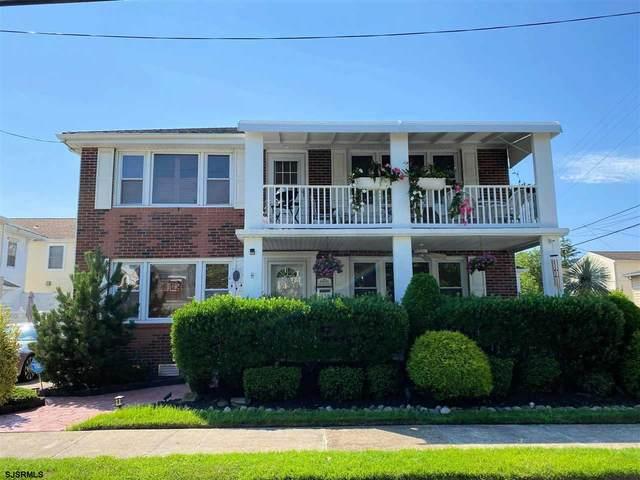 29 N Newark, Ventnor, NJ 08406 (MLS #540104) :: Jersey Coastal Realty Group