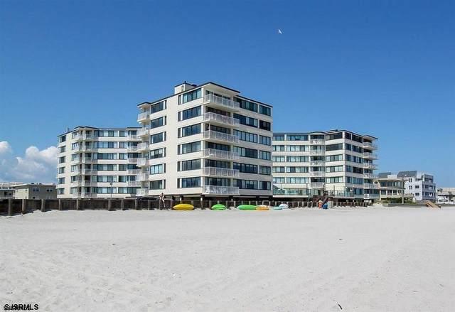 111 S 16th #311, Longport, NJ 08403 (MLS #540106) :: Jersey Coastal Realty Group
