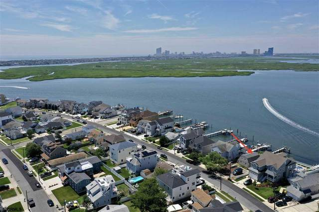 816 W Shore, Brigantine, NJ 08203 (MLS #540131) :: The Cheryl Huber Team