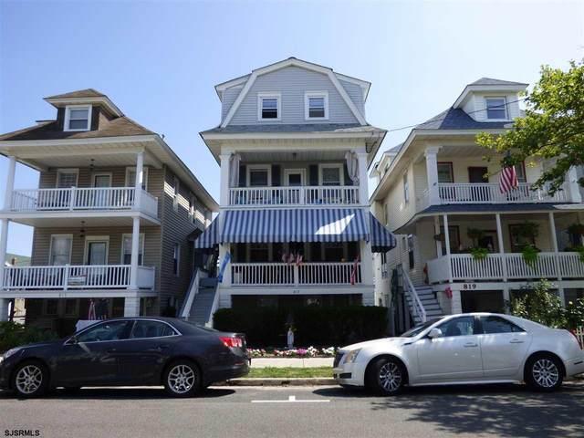 817 E 4th St, Ocean City, NJ 08226 (MLS #540158) :: The Cheryl Huber Team