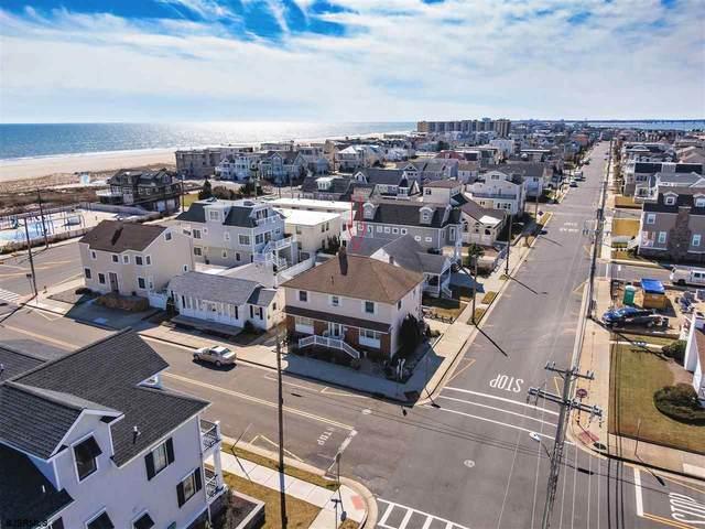 40 S 33rd, Longport, NJ 08403 (MLS #540181) :: Jersey Coastal Realty Group