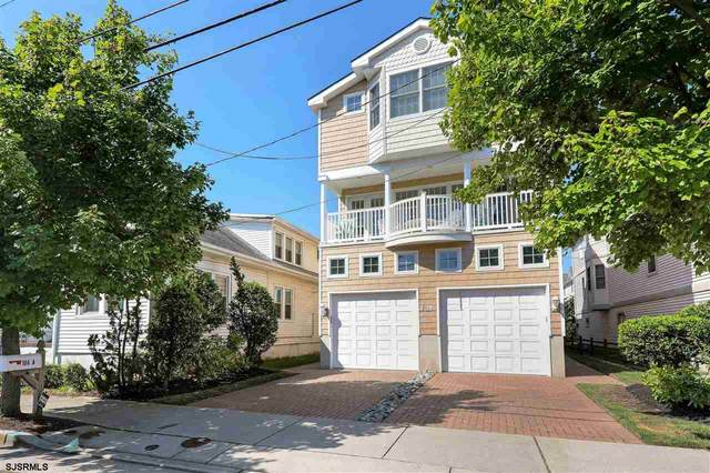 106 N Jefferson Ave, Margate, NJ 08402 (MLS #540186) :: Jersey Coastal Realty Group
