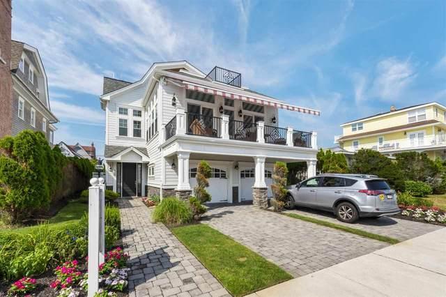 116 S 12th, Longport, NJ 08403 (MLS #540188) :: Jersey Coastal Realty Group