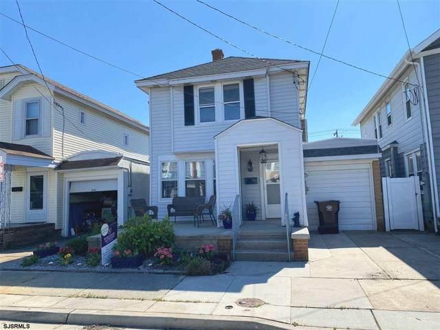 104 N Martindale, Ventnor, NJ 08406 (MLS #540195) :: Jersey Coastal Realty Group
