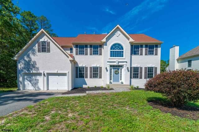 85 Marshall, Egg Harbor Township, NJ 08234 (MLS #540197) :: Jersey Coastal Realty Group
