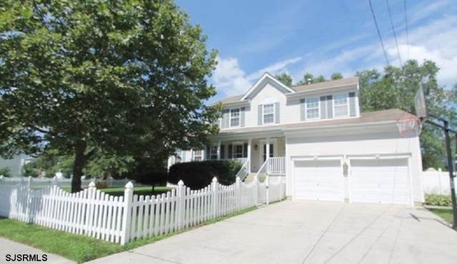 2023 Sutton, Northfield, NJ 08225 (MLS #540198) :: Jersey Coastal Realty Group