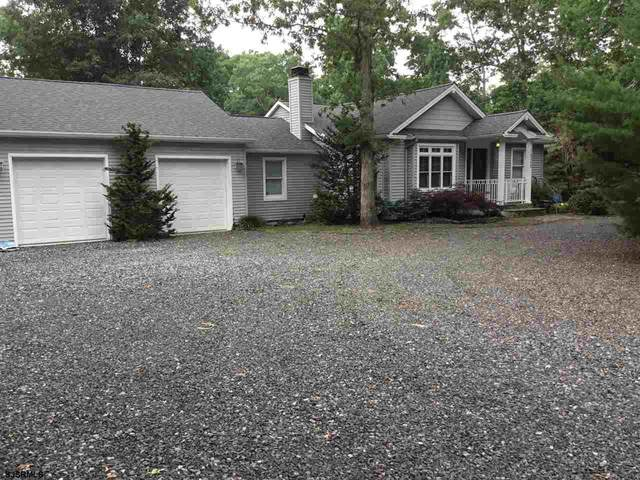 1523 Mizpah Rd, Mays Landing, NJ 08330 (MLS #540204) :: The Cheryl Huber Team