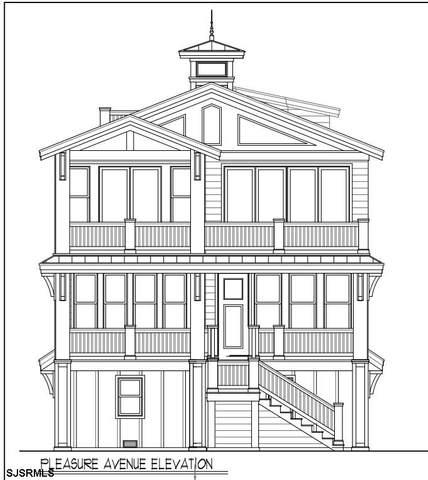 1221 Pleasure #1, Ocean City, NJ 08226 (MLS #540215) :: Jersey Coastal Realty Group