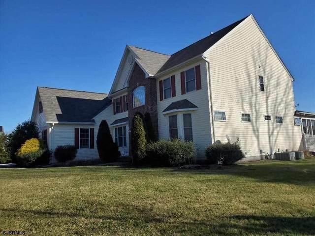 280 Steelmanville, Egg Harbor Township, NJ 08234 (MLS #540216) :: Jersey Coastal Realty Group