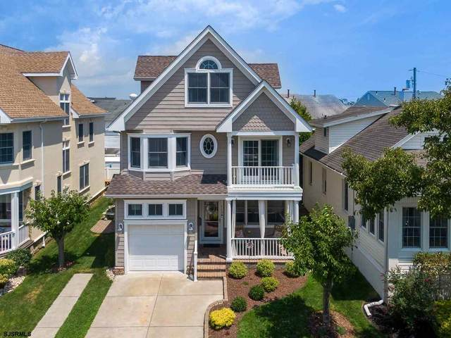 117 N Sumner, Margate, NJ 08402 (MLS #540217) :: Jersey Coastal Realty Group