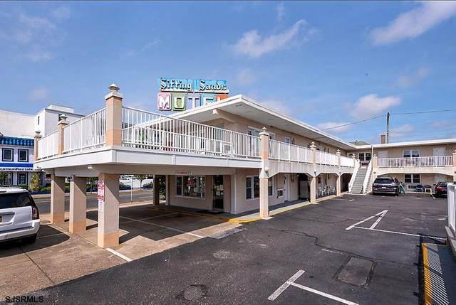 840 Ocean #16, Ocean City, NJ 08226 (MLS #540221) :: The Ferzoco Group