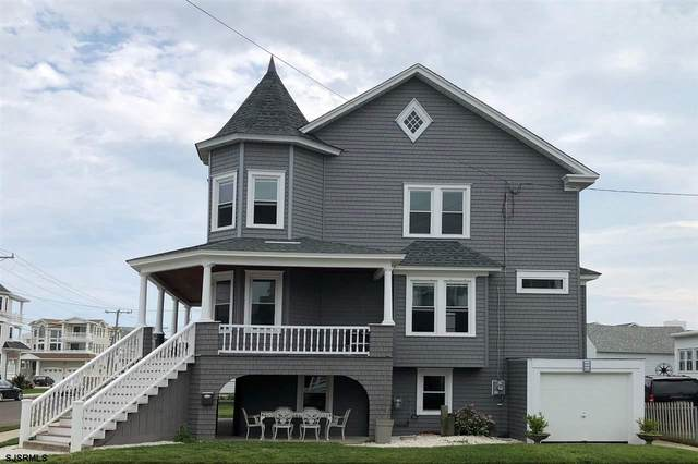 20 46th, Sea Isle City, NJ 08243 (MLS #540230) :: Provident Legacy Real Estate Services, LLC