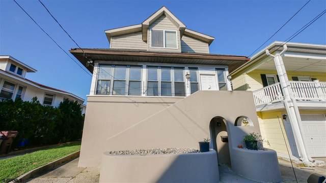 105 N New Haven, Ventnor, NJ 08406 (MLS #540232) :: Jersey Coastal Realty Group