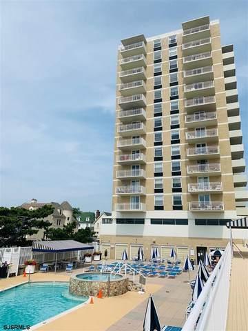 101 S Plaza #701, Atlantic City, NJ 08401 (MLS #540249) :: The Cheryl Huber Team