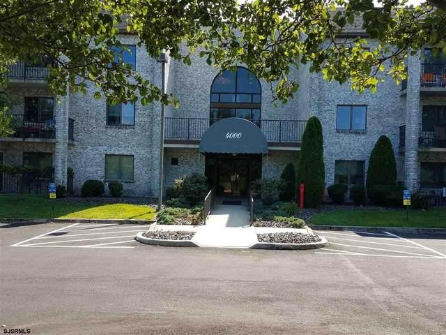 4105 Dolphin Ave #4105, Northfield, NJ 08225 (MLS #540250) :: Jersey Coastal Realty Group