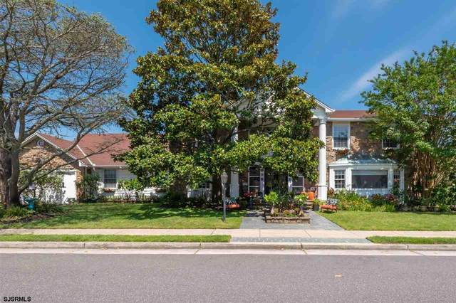 415 N Douglas, Margate, NJ 08402 (MLS #540254) :: Jersey Coastal Realty Group