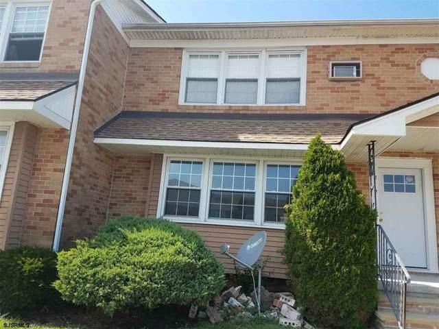 707 N Dorset B-8, Ventnor Heights, NJ 08406 (MLS #540257) :: Jersey Coastal Realty Group
