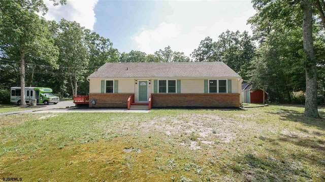 6643 W Jersey Ave, Egg Harbor Township, NJ 08234 (MLS #540264) :: Jersey Coastal Realty Group