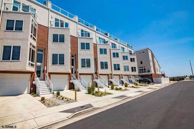 115 S Little Rock, Ventnor, NJ 08406 (MLS #540267) :: Jersey Coastal Realty Group