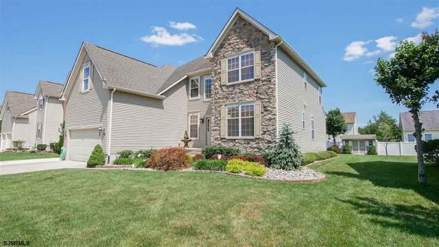 3006 Cottonwood Ave, Egg Harbor Township, NJ 08234 (MLS #540283) :: Jersey Coastal Realty Group