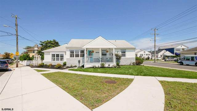 14 S Colmar, Margate, NJ 08402 (MLS #540285) :: Jersey Coastal Realty Group
