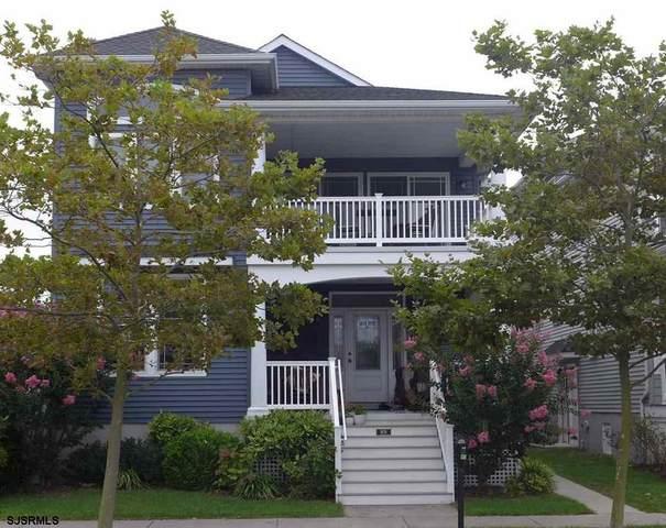 911 Central Ave 2nd Floor, Ocean City, NJ 08226 (MLS #540289) :: Jersey Coastal Realty Group