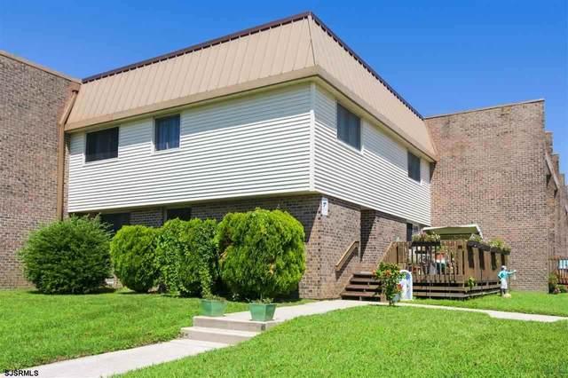 5609 Marshall #5609, Ventnor, NJ 08406 (MLS #540299) :: Jersey Coastal Realty Group