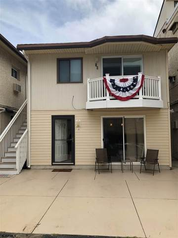 9413 Pacific #49, Margate, NJ 08402 (MLS #540300) :: Jersey Coastal Realty Group