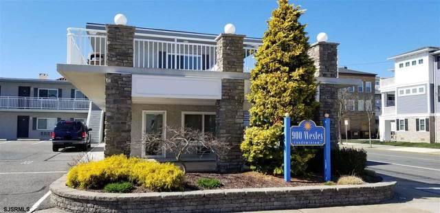 900 Wesley Ave #202, Ocean City, NJ 08226 (MLS #540302) :: Jersey Coastal Realty Group