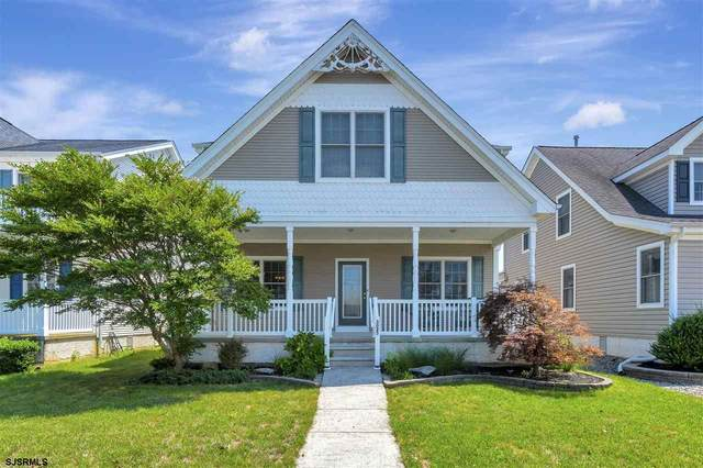 3025 Bay, Ocean City, NJ 08226 (MLS #540303) :: Jersey Coastal Realty Group