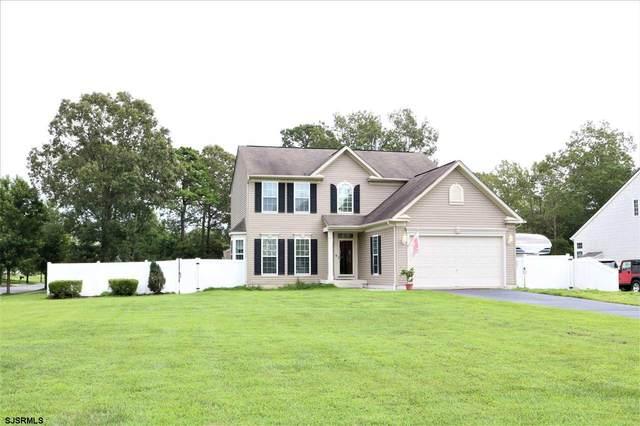 78 Marshall Drive, Egg Harbor Township, NJ 08234 (MLS #540307) :: Provident Legacy Real Estate Services, LLC