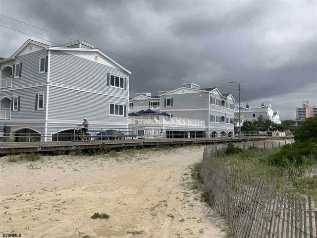 1670 Boardwalk Unit 17 #17, Ocean City, NJ 08226 (MLS #540317) :: The Cheryl Huber Team