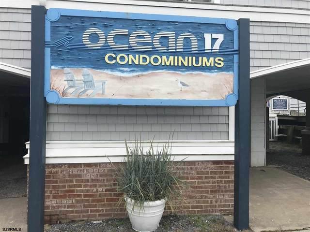 1670 Boarddwalk Unit 26 #26, Ocean City, NJ 08226 (MLS #540320) :: The Cheryl Huber Team