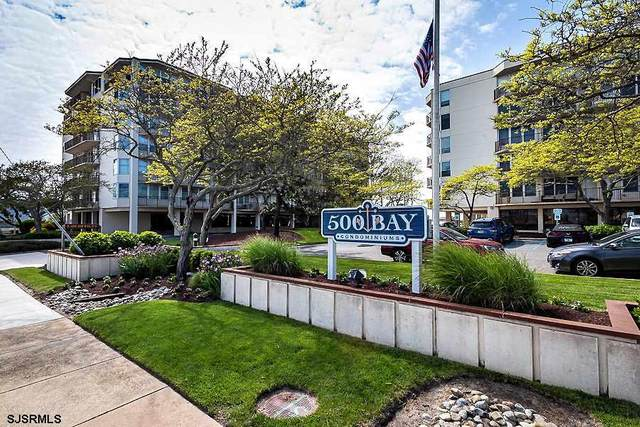 500 Bay Ave 206N, Ocean City, NJ 08226 (MLS #540335) :: Jersey Coastal Realty Group