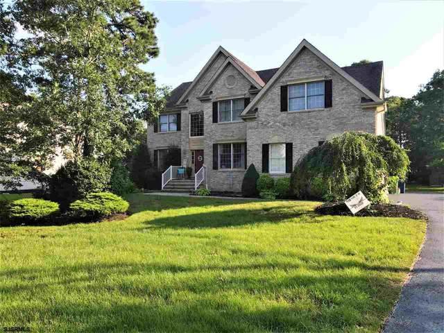 50 Hartford Dr, Egg Harbor Township, NJ 08234 (MLS #540336) :: The Cheryl Huber Team