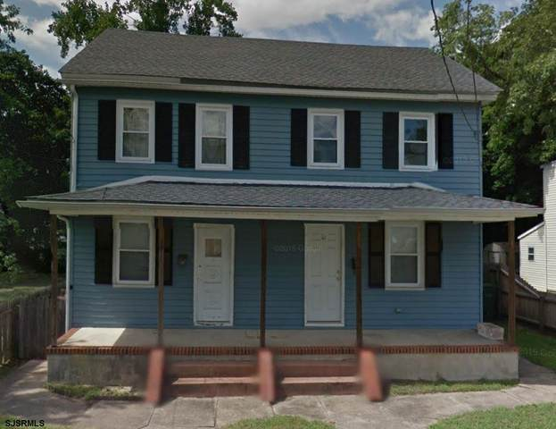 212 W Foundry St, Millville, NJ 08332 (MLS #540338) :: Provident Legacy Real Estate Services, LLC
