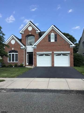 8 Lewis Drive, Mays Landing, NJ 08330 (MLS #540401) :: The Ferzoco Group