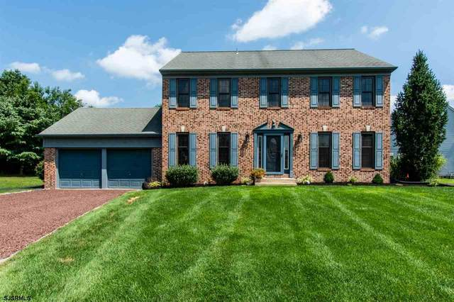 1140 Terns Landing, Pittsgrove Township, NJ 08318 (MLS #540431) :: The Cheryl Huber Team