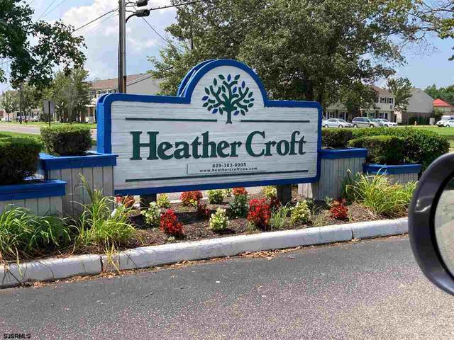 249 Heathercroft #249, Egg Harbor Township, NJ 08234 (MLS #540485) :: Jersey Coastal Realty Group