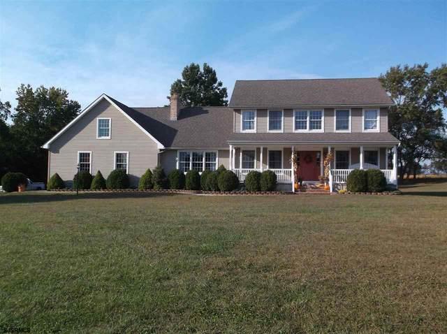 491 Willis, Stow Creek Township, NJ 08302 (MLS #540582) :: The Cheryl Huber Team
