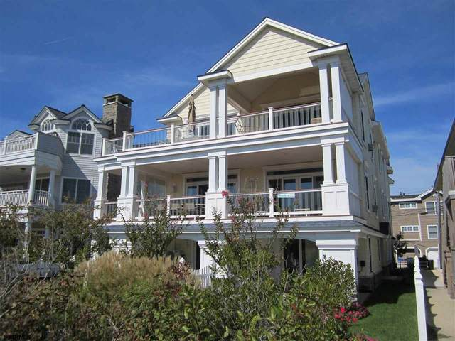 3004 Wesley 1st Floor, Ocean City, NJ 08226 (MLS #540607) :: Gary Simmens