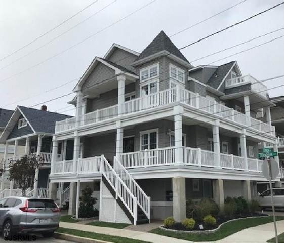 866 Pennlyn #1, Ocean City, NJ 08226 (MLS #540613) :: The Cheryl Huber Team