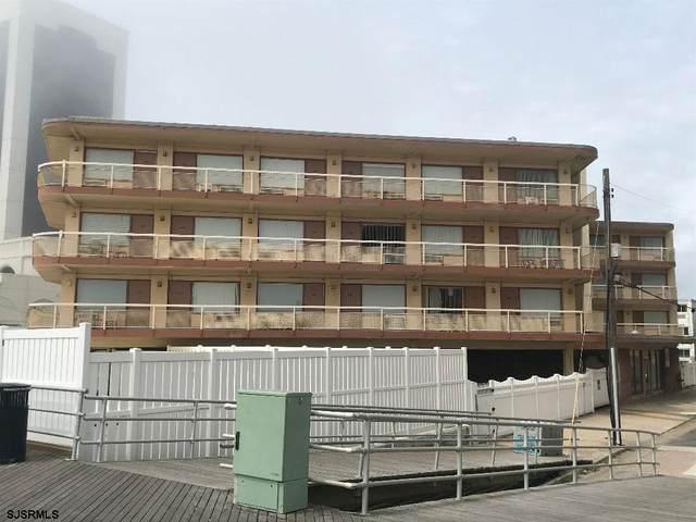 108 S Montpelier Avenue #303, Atlantic City, NJ 08401 (MLS #540622) :: Jersey Coastal Realty Group