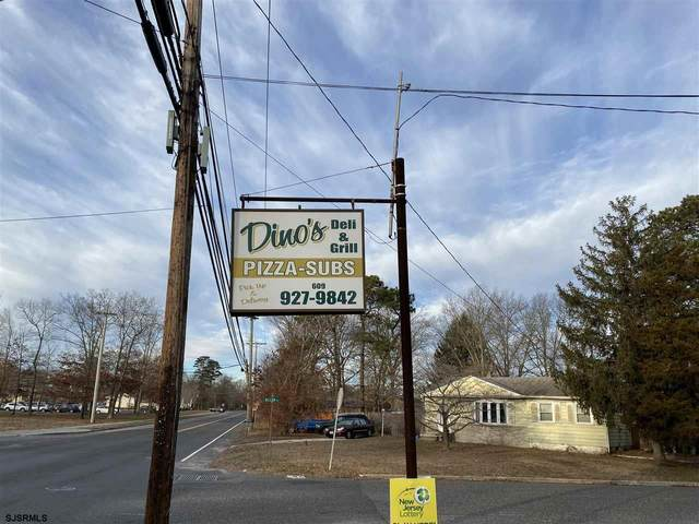 402 Zion #1, Egg Harbor Township, NJ 08234 (MLS #540694) :: Gary Simmens
