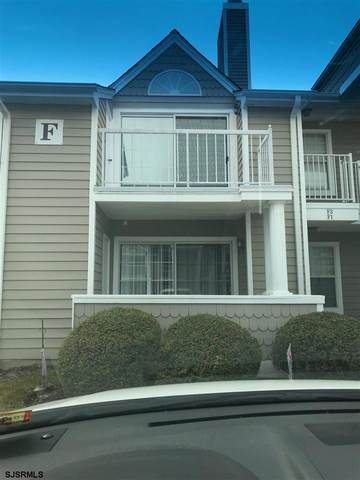 550 Central Ave F3, Linwood, NJ 08221 (MLS #540708) :: Jersey Coastal Realty Group