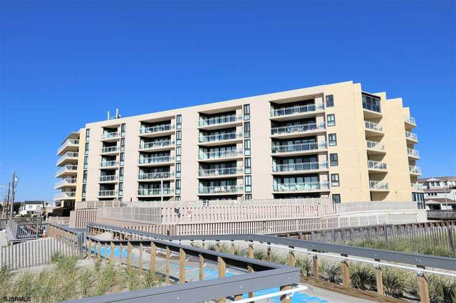 2700 Atlantic #304, Longport, NJ 08403 (MLS #540712) :: Jersey Coastal Realty Group