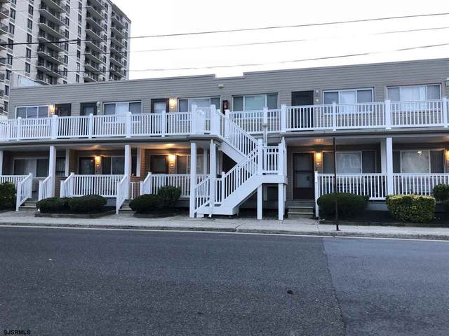 9601 Atlantic Ave Unit 10 B-10, Margate, NJ 08402 (MLS #540732) :: The Ferzoco Group